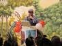 Prunksitzung 2011