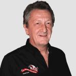 Beisitzer Bernd-Peter Schmitz