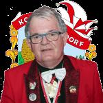 Kassenwart Hann-Jörg Limbach