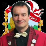 1. Geschäftsführer Thomas Zavelberg